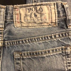 Polo by Ralph Lauren Bottoms - Boys Denim Jeans